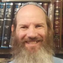 הרב יהושע וידר