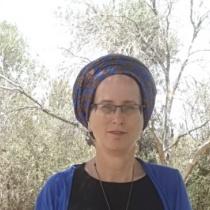 הרבנית עידית שילה